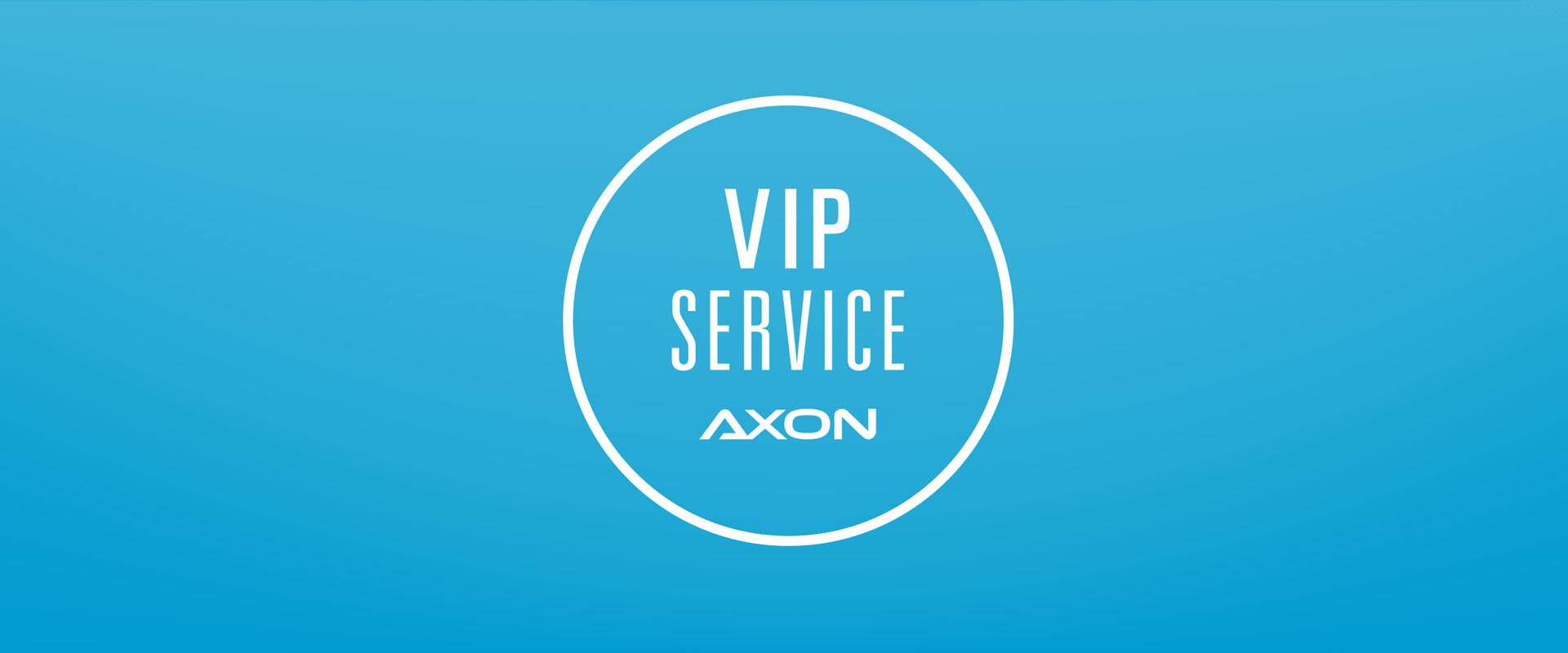 VIP-Service Head