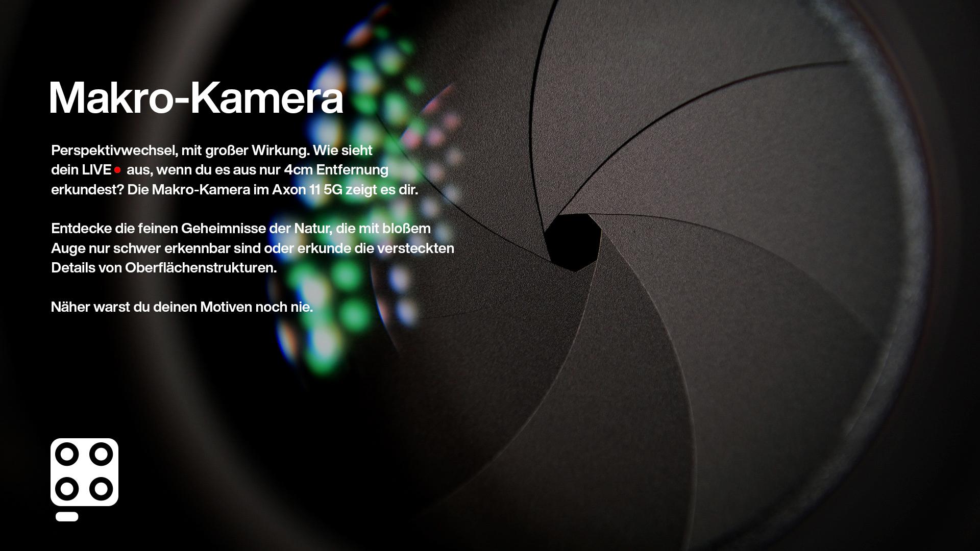 nahaufnahme von kameralinse